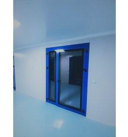 Temiz oda kapıları