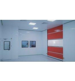 Elektronika endüstrisi Temiz odalar